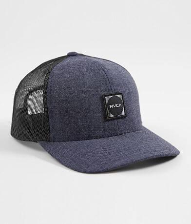 RVCA Scores Trucker Hat
