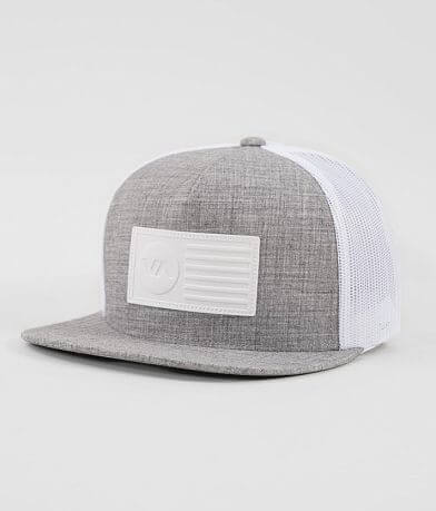 RVCA Independence Trucker Hat