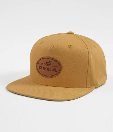 RVCA Serpent Hat