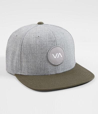 RVCA Patch Hat