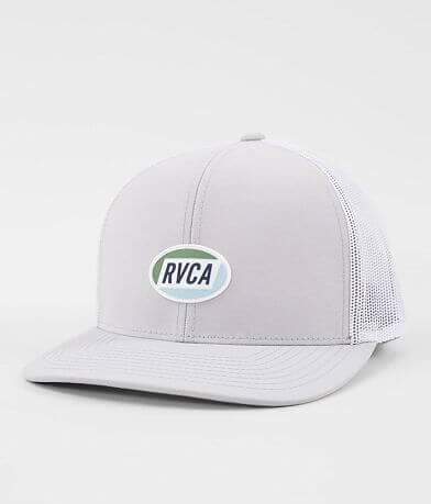 RVCA Cortex Trucker Hat