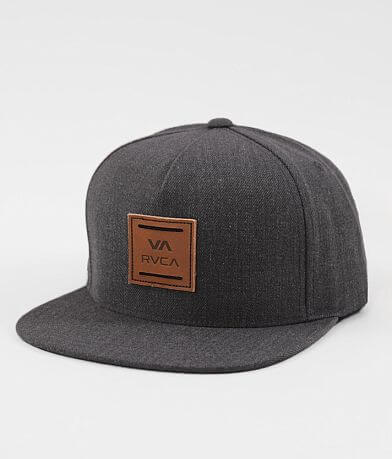 RVCA All The Way Hat