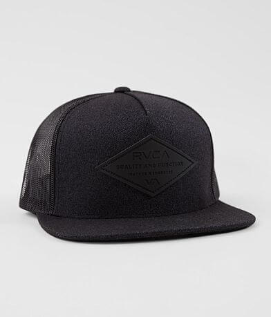 RVCA Woods Trucker Hat