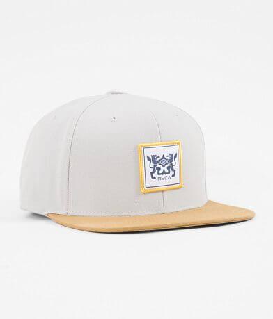 RVCA Den Hat