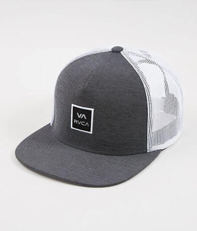 RVCA Ensign Trucker Hat