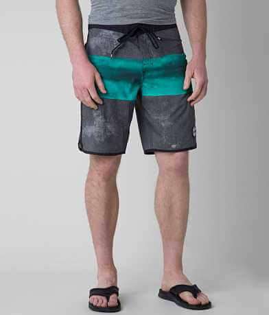 RVCA Solo Stripe Stretch Boardshort