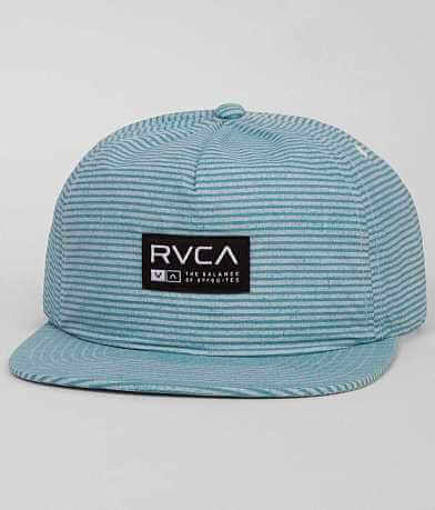 RVCA Seaton Hat