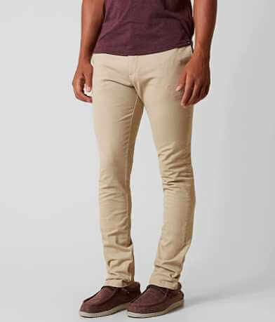 RVCA Stapler Chino Stretch Pant