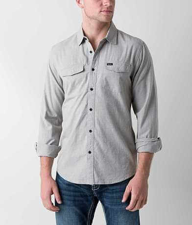 RVCA Timestamp Shirt