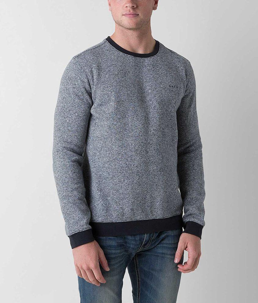 RVCA Transistor Sweatshirt front view