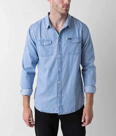 RVCA Fader Shirt