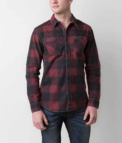 RVCA Wayman Shirt