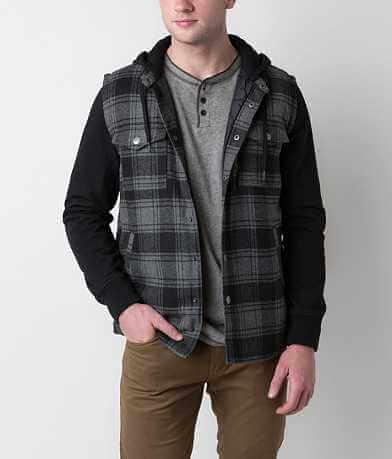 RVCA Grunge Jacket