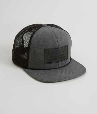 RVCA Allience Trucker Hat