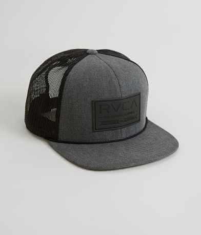 RVCA Allience Trucker Hat