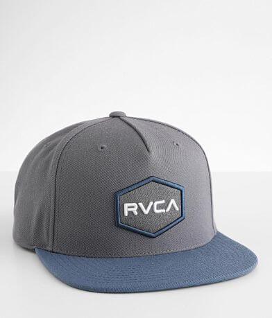 RVCA Commonwealth II Trucker Hat