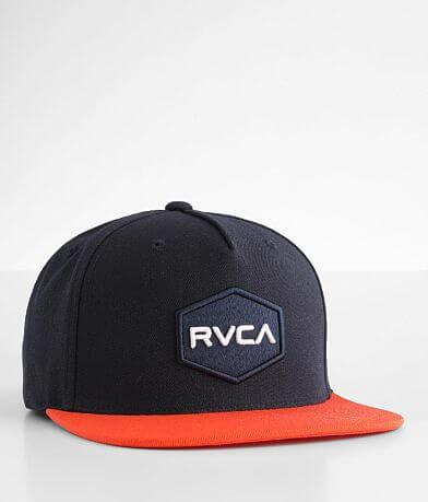 RVCA Commonwealth Hat