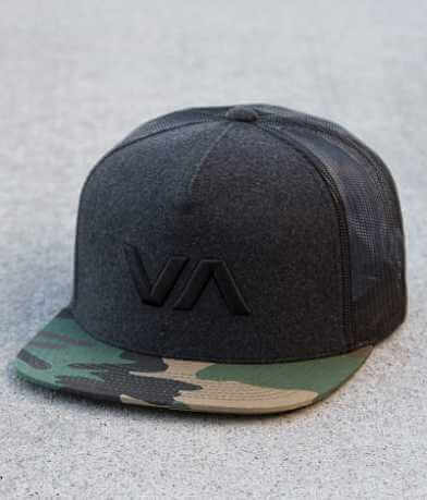 RVCA Force Trucker Hat