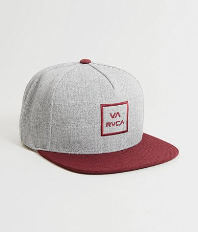 RVCA VA All The Way Hat