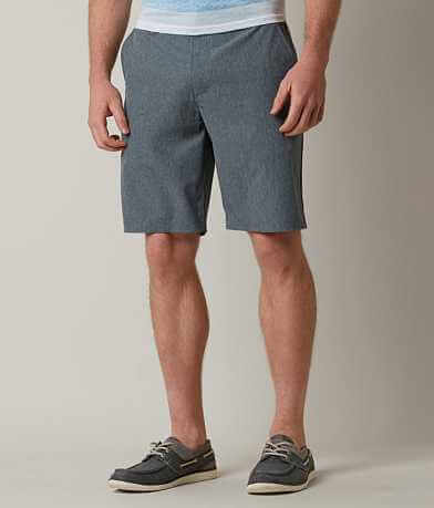 RVCA Benefits Hybrid Walkshort