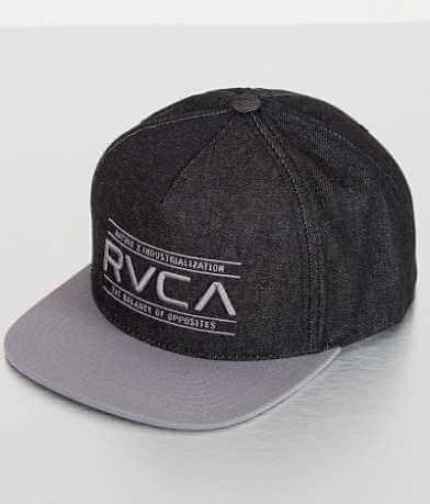 RVCA Stacked Hat