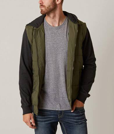 RVCA Puffer Jacket