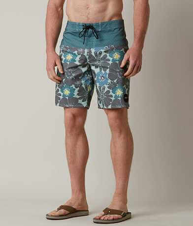 RVCA Ashbury Stretch Boardshort
