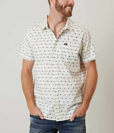 RVCA Clash Shirt