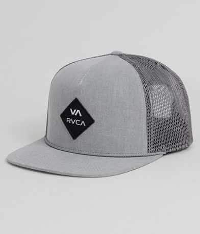 RVCA Gisler Trucker Hat