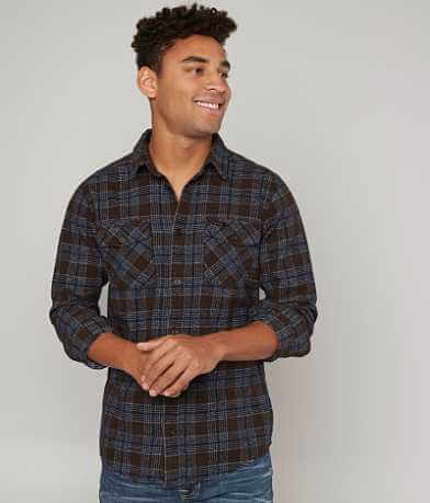 RVCA That'll Work Flannel Shirt