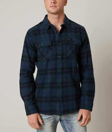 RVCA Standoff Shirt