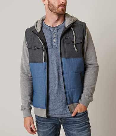 RVCA Wayward Puffer Jacket
