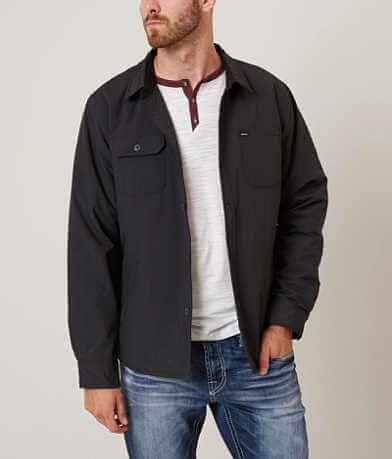 RVCA Shirt Jacket