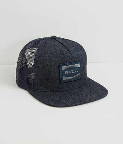 RVCA Cedars Trucker Hat