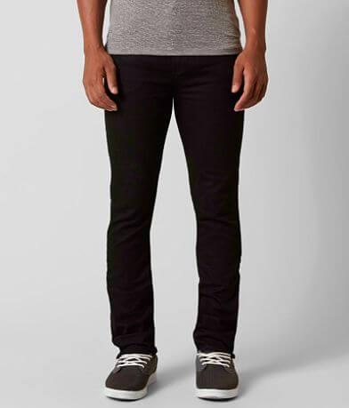 RVCA Rockers Taper Stretch Jean