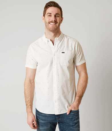 RVCA VA Dobby Shirt