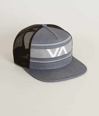 RVCA Retro Trucker Hat