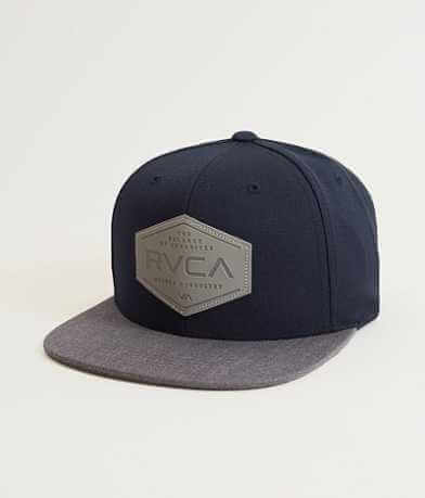RVCA Solid Balance Hat