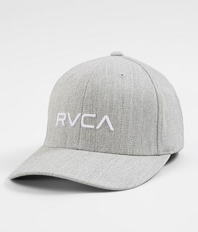 RVCA Wool Blend Stretch Hat