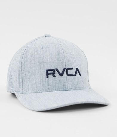 RVCA Flex Stretch Hat