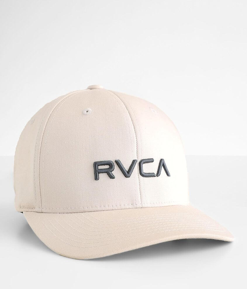 RVCA Stretch Hat front view