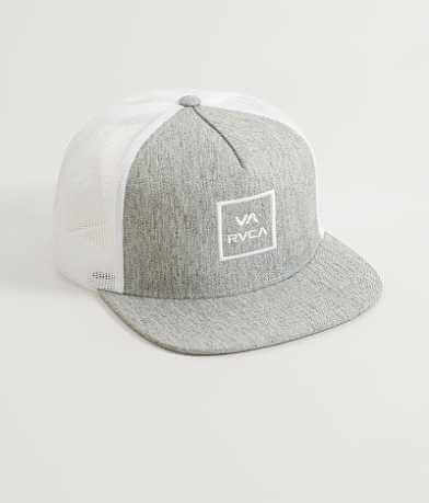 RVCA All Day Trucker Hat