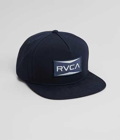 RVCA Director Hat