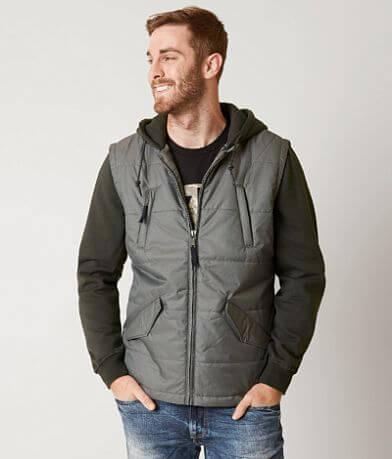 RVCA Expedition Jacket