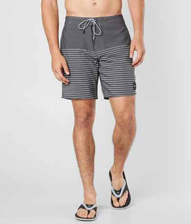 RVCA Curren Caples Nature Stretch Boardshort