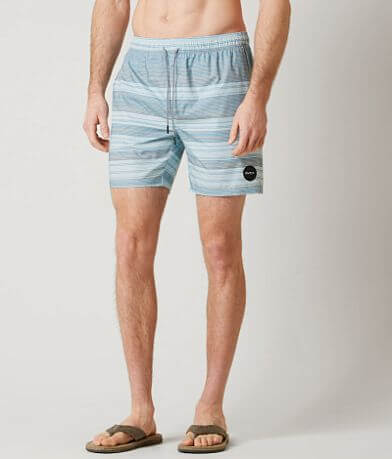 RVCA Rollo Stretch Boardshort