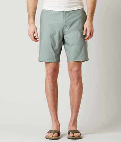 RVCA Control Oxo Stretch Short