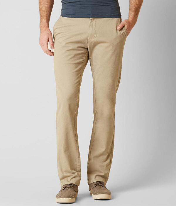 Time Pant RVCA Stretch All Chino Fw75q1Px