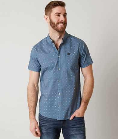 RVCA Tabs Shirt