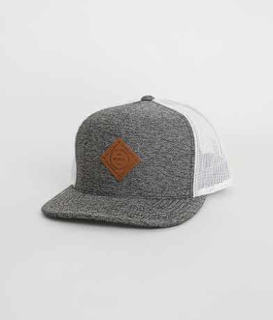 RVCA Finely Trucker Hat